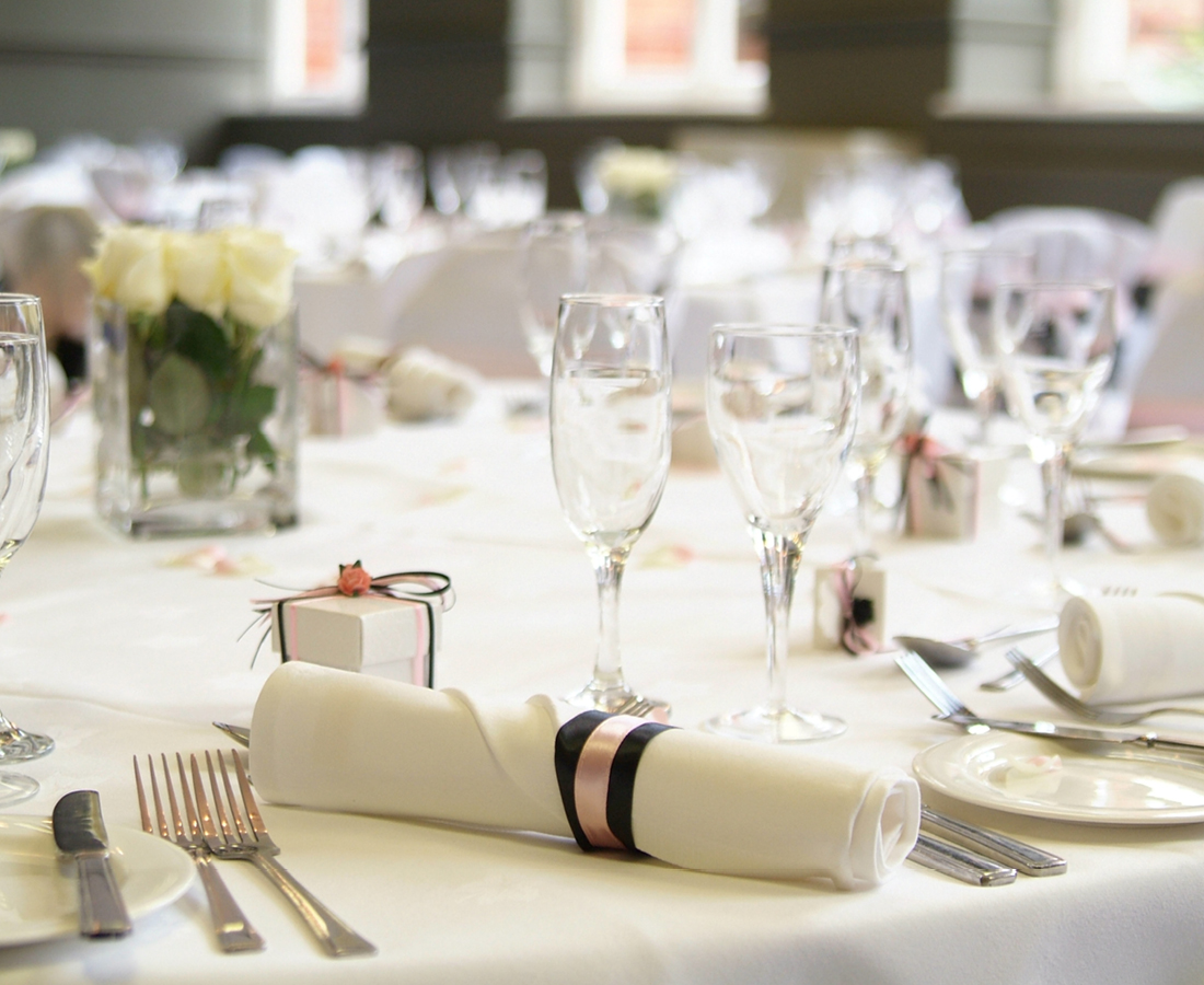 Wedding Packages Southampton