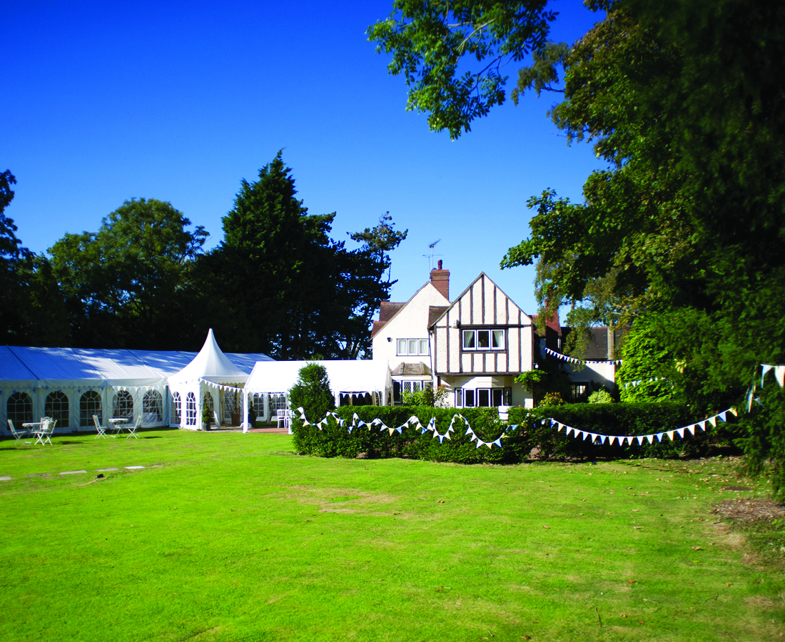 Wedding venues new forest